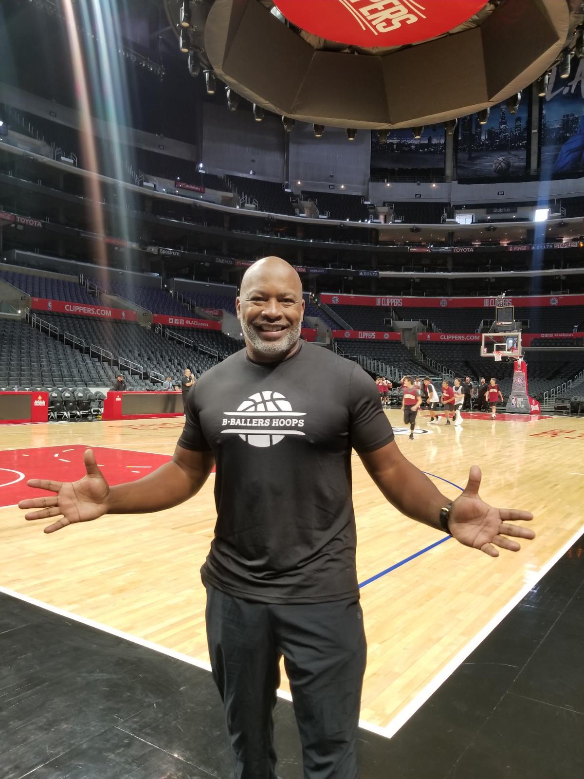 Coach G 2019