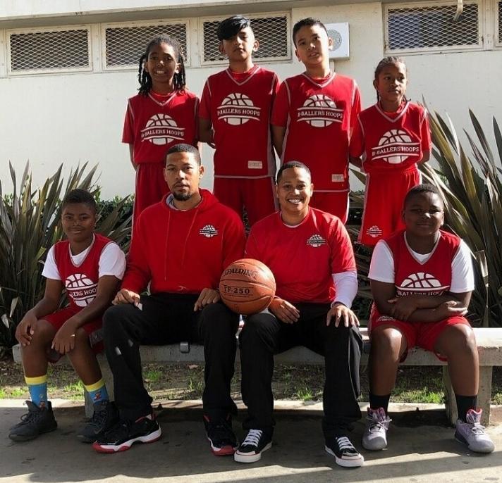 11 U Team